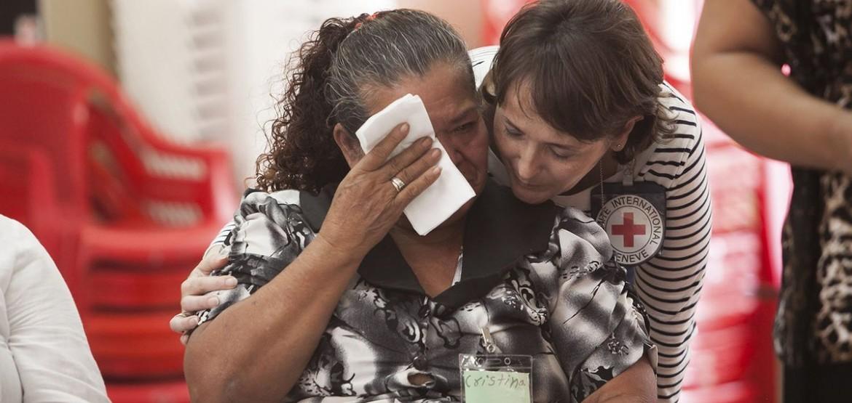 Les besoins en santé mentale ne peuvent plus être un luxe dans les situations de crise