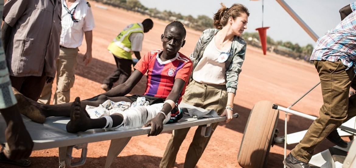 South Sudan: Millions struggle to recover from unsparing war, as violence threatens fragile stability