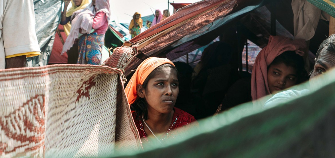 Myanmar: One year on, struggles far from over for people of Rakhine