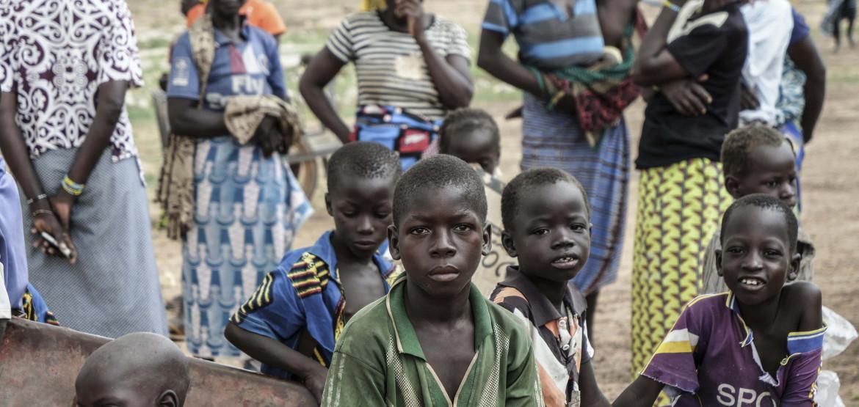 Sahel Central: violência crescente provoca maior número de mortes e obriga mais de 1 milhão de pessoas a deixarem suas casas