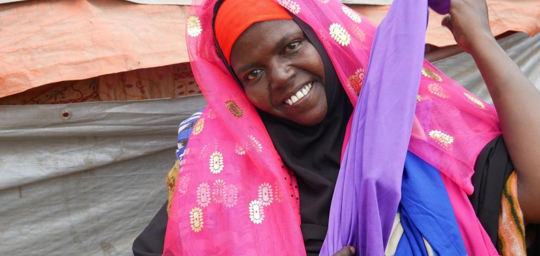 Somália: mulheres empreendedoras ganham seu sustento nos campos de deslocados de Mogadíscio