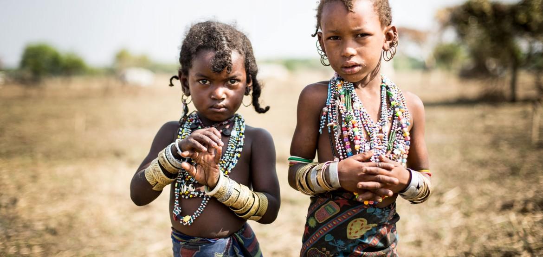 Soudan du Sud : la richesse, c'est le bétail, pas l'argent