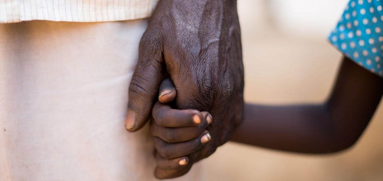 南苏丹:被绑架儿童一年多后与父母重聚