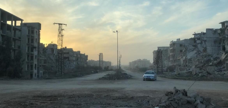 Síria: depois de quase uma década perdida para a violência, são muitas as emergências e as necessidades de longo prazo