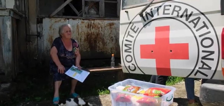 Абхазия: во время COVID-19 поддерживаем самых уязвимых