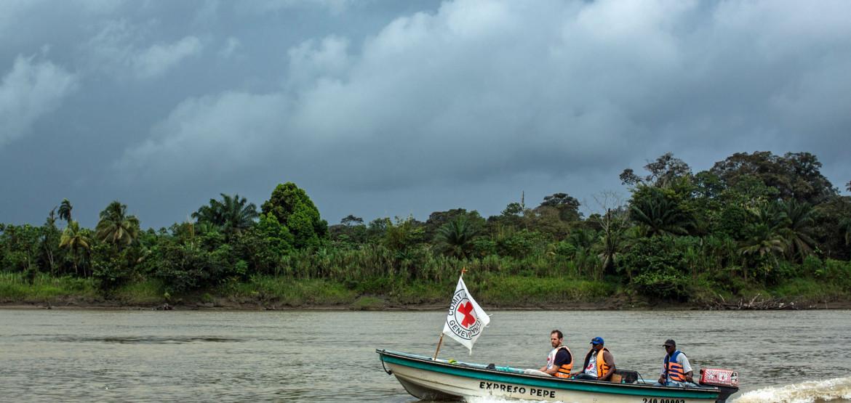 Подкаст МККК: как стать делегатом Международного Комитета Красного Креста?