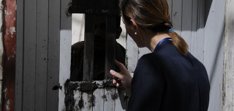 Йемен: идет подготовка к освобождению и передаче лиц, содержащихся под стражей