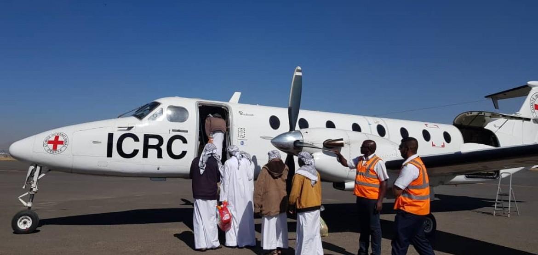 也门:6名沙特被拘留者获得遣返回到沙特阿拉伯