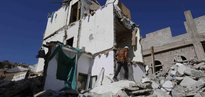 Iêmen: a lenta morte da sociedade pode ser revertida e o progresso é possível