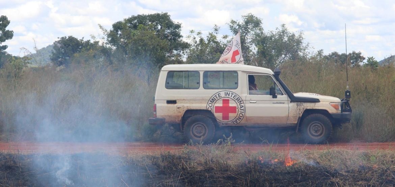 Sudão do Sul: milhares de pessoas estão em risco de fome e doenças após confrontos e inundações em três estados