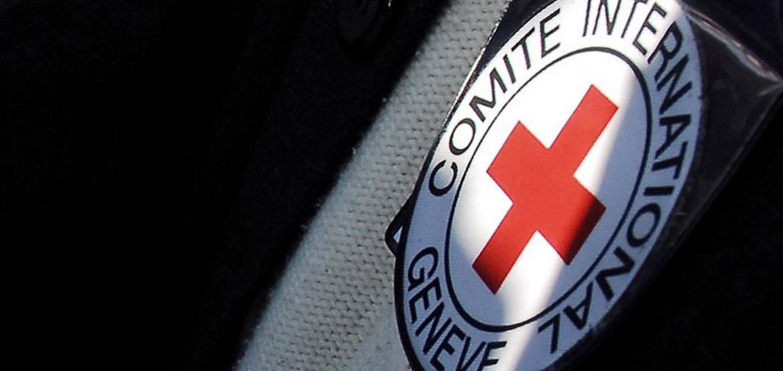 Представитель МККК по пропавшим без вести прибывает на Кавказ