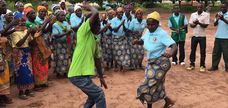 Moçambique: melhoria do acesso à assistência à saúde em comunidades rurais