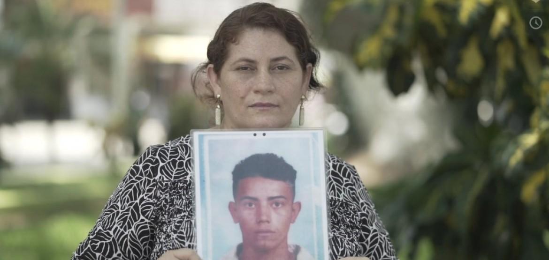 ICRC与NBC左岸视频共同推出系列纪录片,探讨失踪移民家人面临的困境