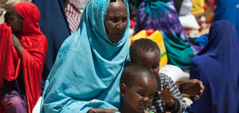 اللجنة الدولية تطلب ملياري فرنك سويسري لتمويل عمليّاتها الإنسانية الضرورية في عام 2018