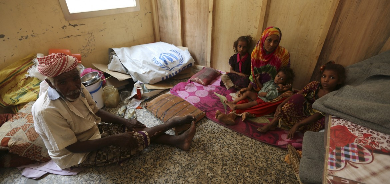 السلام المرتقب في اليمن لا يبرر الانتهاكات في معركة الحُديدة