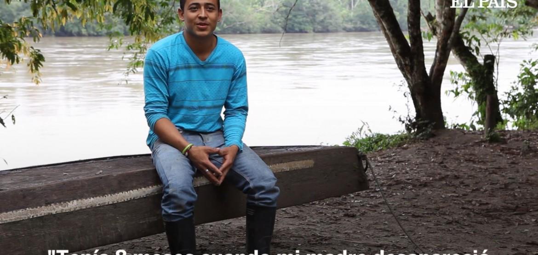 Las personas desaparecidas en Colombia: una realidad que no se detiene
