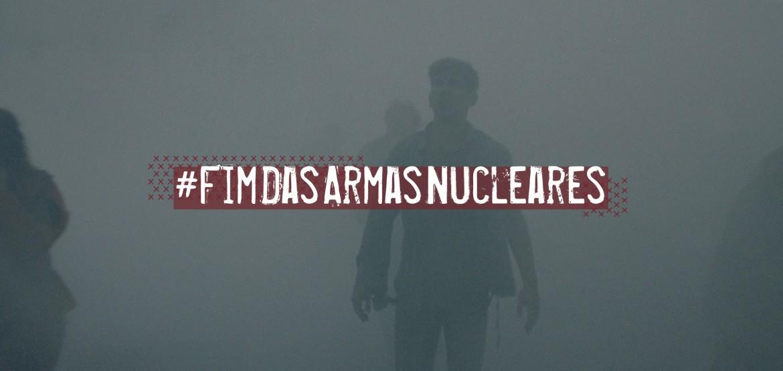 O mundo está preparado para enfrentar uma guerra nuclear? Não. Então precisamos proibir a bomba