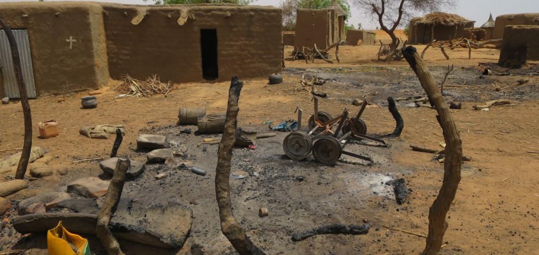 Au Sahel, la guerre confisque tout espoir à la population