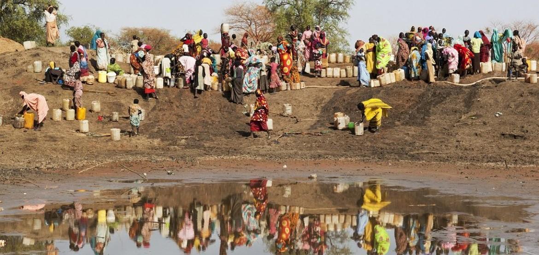 El futuro ya llegó: es hora de intensificar las medidas de mitigación y adaptación frente al cambio climático