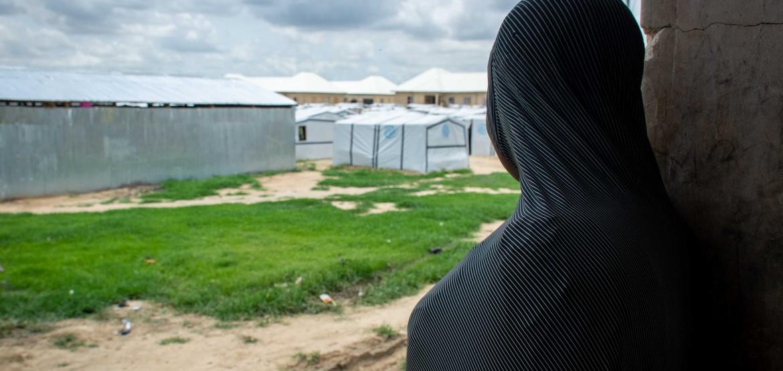 Violencia sexual en Nigeria: vidas abandonadas a cambio de la supervivencia