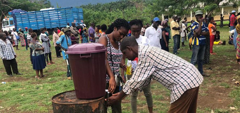 Cameroun : prévenir une pandémie sur fond de crise