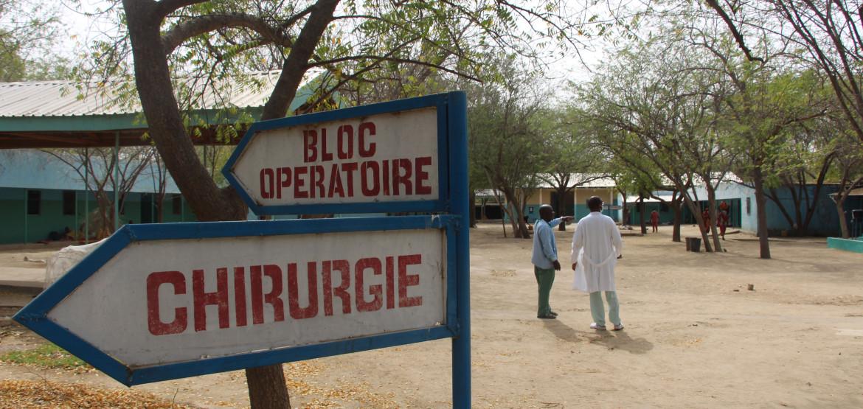 Cameroon: Mada Hospital, a beacon of hope in a sea of violence