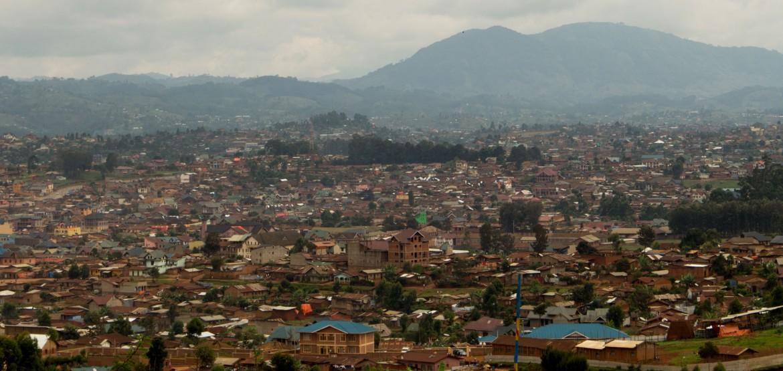 République démocratique du Congo : entre machettes et Ebola