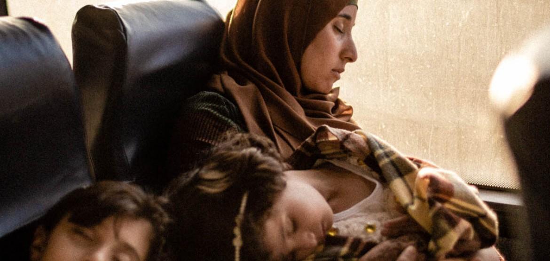 Los obstáculos que sortean los palestinos para visitar a sus familiares encarcelados