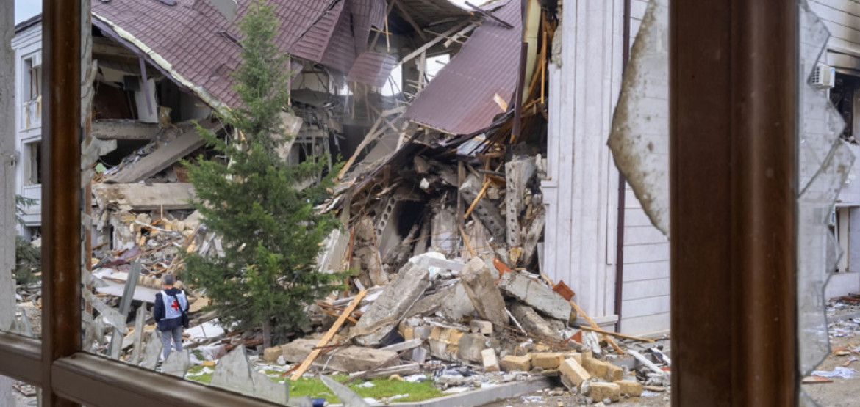 Conflito em Nagorno-Karabakh: CICV condena veementemente aumento da violência em meio ao crescente número de vítimas civis