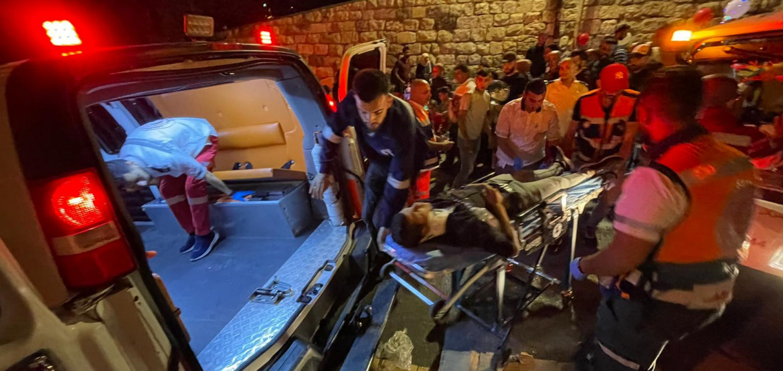 IKRK ruft zum Abbau der Spannungen und zur Beendigung der Gewalt in Jerusalem auf