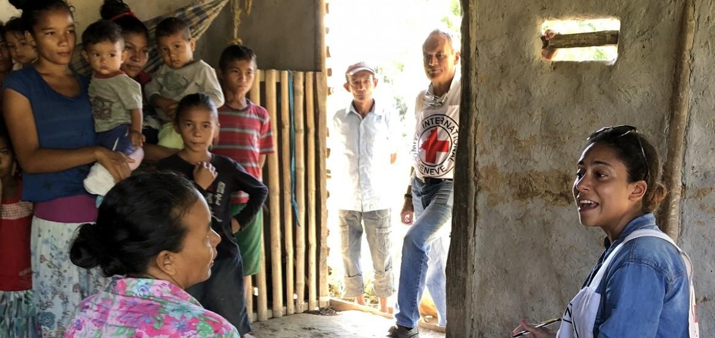 Q&R : la situation humanitaire au Venezuela