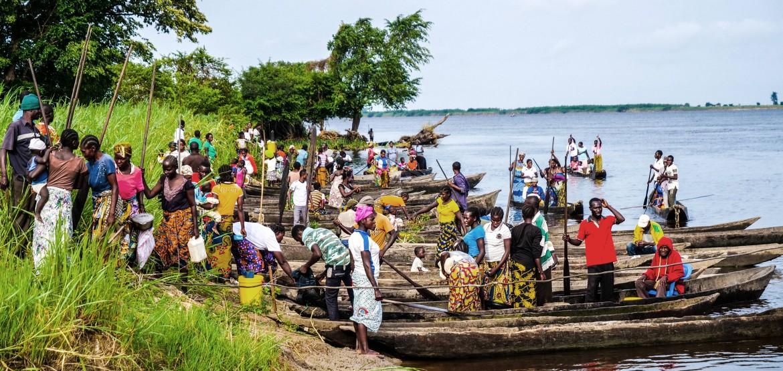 RDC : comment vivre après la violence ?