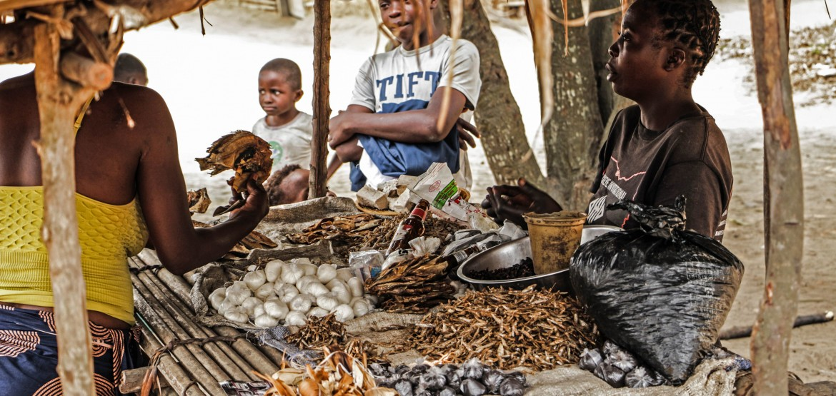 Democratic Republic of the Congo: Cash aids recovery following ethnic violence