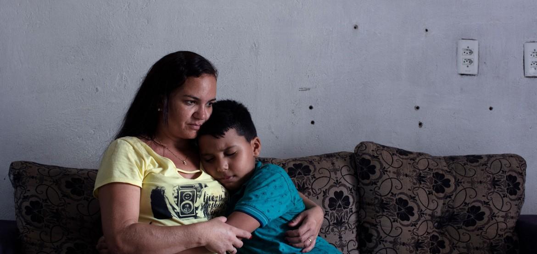 Brasil: mostra imersiva retrata dor das famílias de pessoas desaparecidas