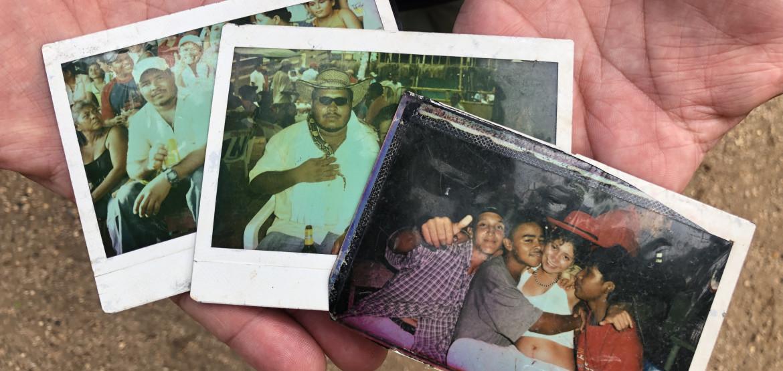 Colombia: Recuperación humanitaria de los restos de tres hermanos desaparecidos en Córdoba