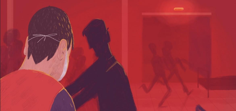 أصوات من الداخل:<br>أسئلة دارت في أذهان جراحي الحركة الدولية للصليب الأحمر<br>والهلال الأحمر خلال عقد من جراحة الحرب في الشرق الأوسط وشمال أفريقيا