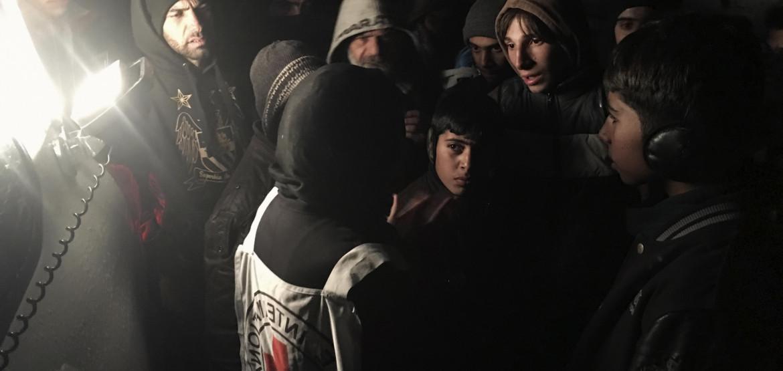 """数百万叙利亚年轻人在""""损失惨重的十年""""付出了沉痛的代价"""