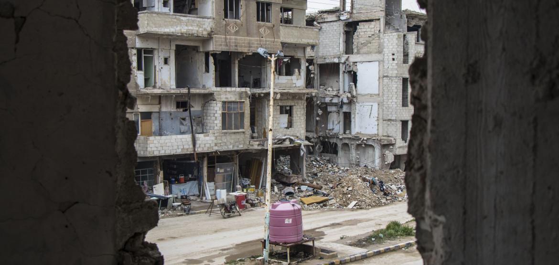 V Брюссельская конференция «Поддержка будущего Сирии и региона»