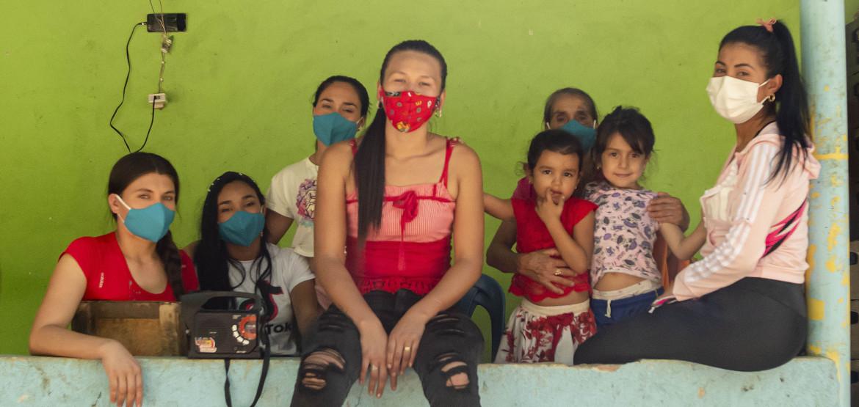 El conflicto armado en Colombia: un dolor que no se va