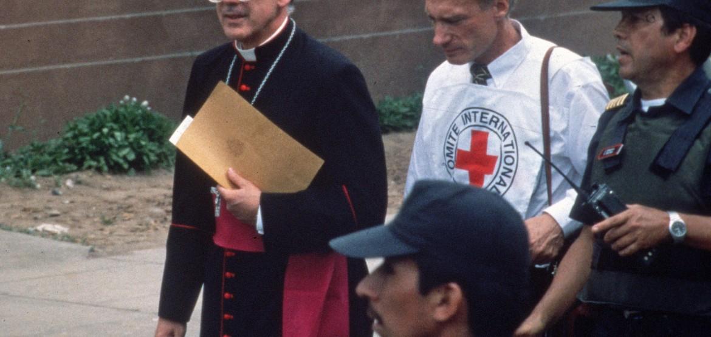 """""""Бельканто"""": реальная история захвата заложников в Лиме"""