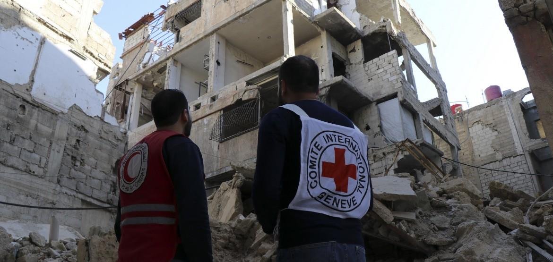 Día Mundial de la Cruz Roja y de la Media Luna Roja 2020