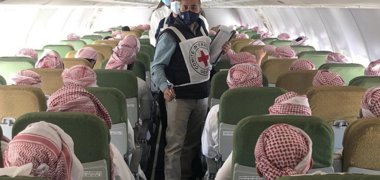 Йемен: последние данные об операции по освобождению содержащихся под стражей в связи с конфликтом