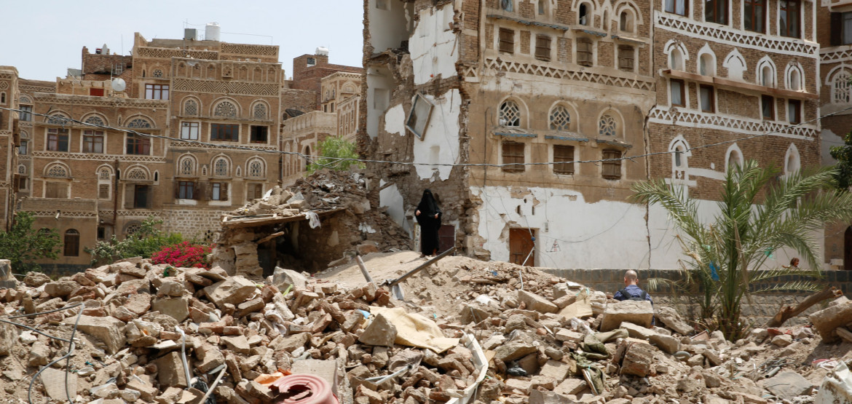 Вебинар «Защита культурных ценностей во время вооруженных конфликтов»