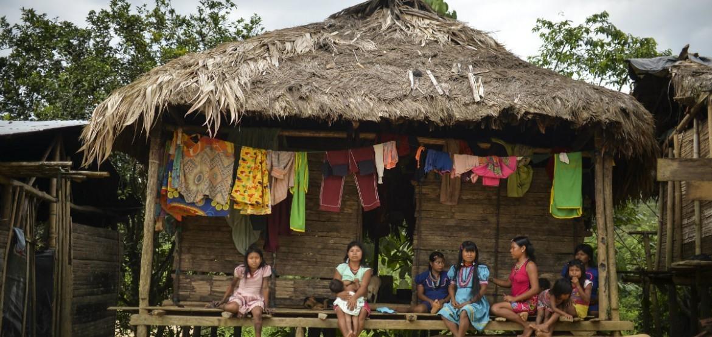 Colômbia: balanço humanitário 2018