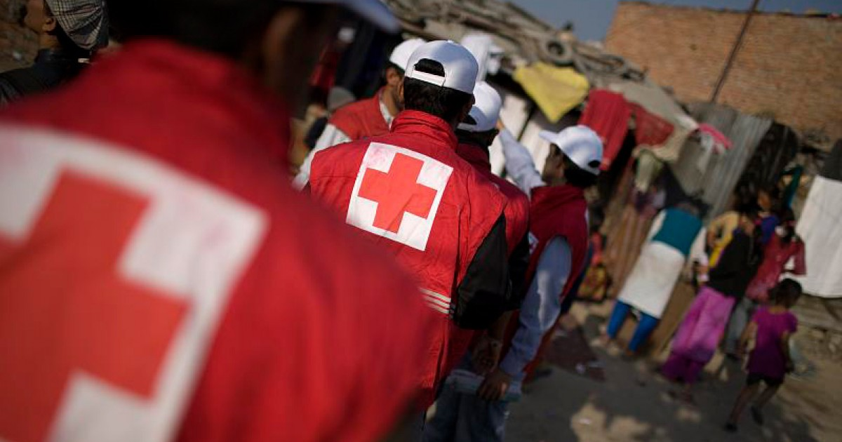 Picture of: A Road Map For Protecting Health Care Services International Committee Of The Red Cross