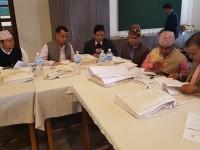 尼泊尔:为法官举办国际人道法研讨班