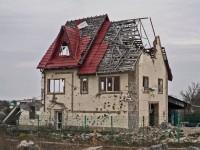 Восточная Украина: шрамы конфликта