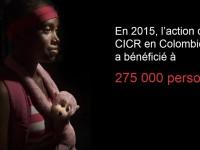 Notre action humanitaire en Colombie