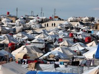 Syria: Life-saving humanitarian work must be facilitated in north-east