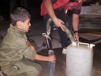 叙利亚最新动态:平民遭受毁灭性影响;水资源短缺令人担忧